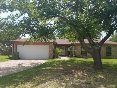 Arlington Single Family Home For Sale: 2509 Carriage Place