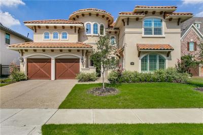 Frisco Single Family Home For Sale: 2192 Hidalgo Lane