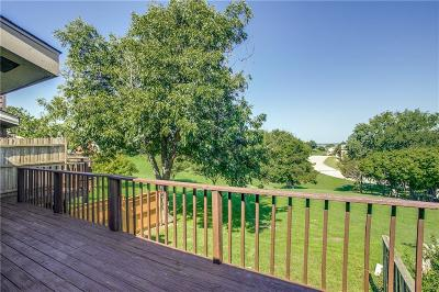 Rockwall Townhouse For Sale: 322 Columbia Drive
