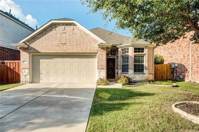 Plano Single Family Home For Sale: 2725 Raspberry Court