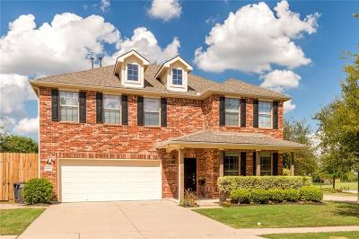 Fort Worth Single Family Home For Sale: 10600 Vista Heights Boulevard