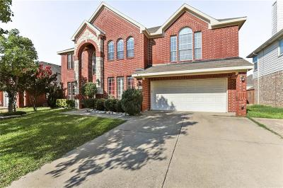 Single Family Home For Sale: 7721 Lexus Drive