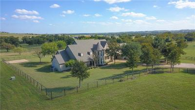 Fort Worth Farm & Ranch For Sale: 124 Aledo Creeks Road