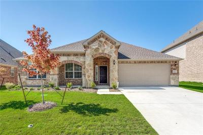 Single Family Home For Sale: 1021 Basket Willow Terrace
