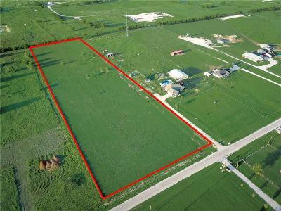 Decatur Residential Lots & Land Active Contingent: Lot 11 Hawk Ridge Road