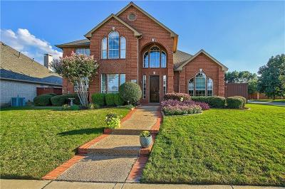 Plano Single Family Home For Sale: 3464 Grand Mesa Drive