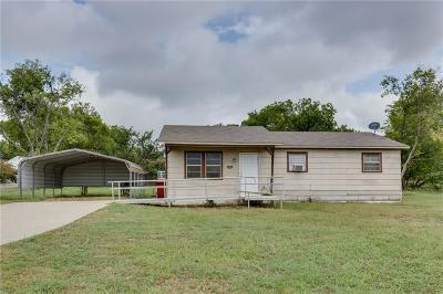 Royse City Single Family Home For Sale: 422 N Houston Street