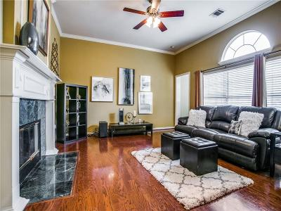 Plano Single Family Home For Sale: 2905 Barksdale Drive