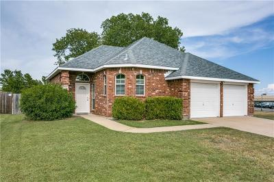 Seagoville Single Family Home For Sale: 500 Judy Lane
