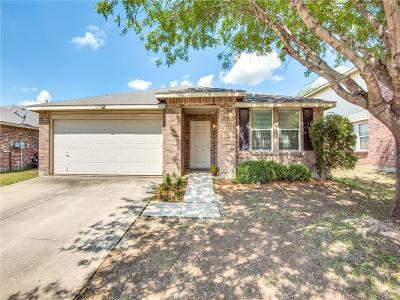 Fort Worth Single Family Home For Sale: 1945 Riverchase Lane