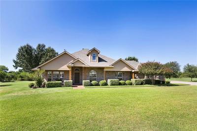 Rockwall Single Family Home For Sale: 2337 Saddlebrook Lane