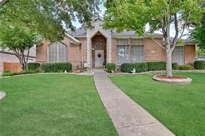 Mansfield Single Family Home For Sale: 2912 Saint Maria Drive