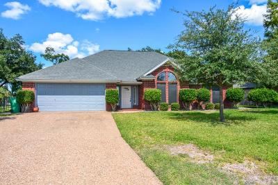 Stephenville Single Family Home For Sale: 1513 Prairie Wind Boulevard