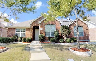 McKinney Single Family Home For Sale: 6204 Pine Meadow Lane