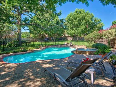 Southlake, Westlake, Trophy Club Single Family Home For Sale: 1610 Pecos Drive
