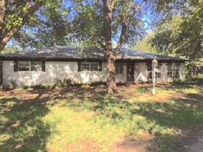 Aledo Single Family Home For Sale: 4024 Linkwood Drive