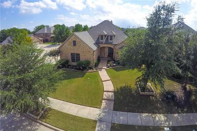 Melissa Single Family Home For Sale: 2910 Madison Drive