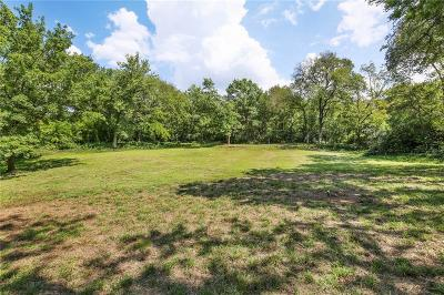 Dallas County Residential Lots & Land For Sale: 4631 Wildwood Road
