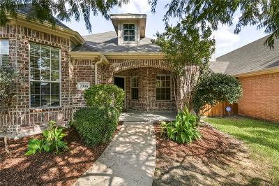 Plano Single Family Home For Sale: 7906 Rosebriar Lane