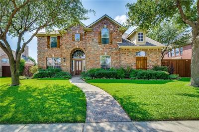 Frisco TX Single Family Home For Sale: $435,000