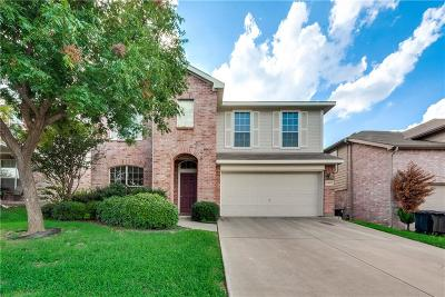 Fort Worth Single Family Home For Sale: 13867 Valley Ranch Road