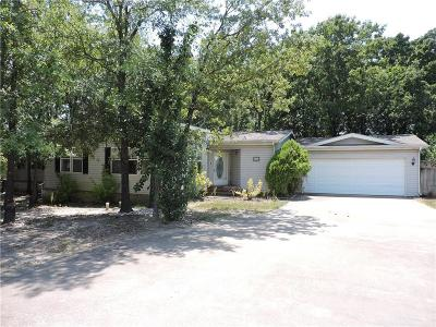 Gun Barrel City Single Family Home For Sale: 117 Grande Lane