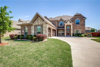 Duncanville Single Family Home For Sale: 1510 McArthur Drive