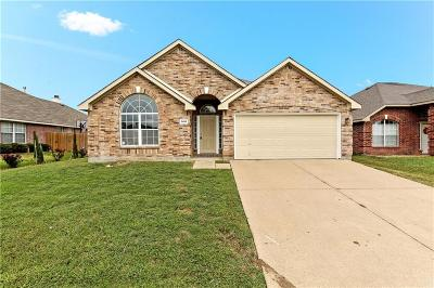 Grand Prairie Single Family Home For Sale: 2456 Ranchview Drive