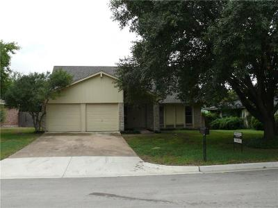 Benbrook Single Family Home For Sale: 1532 Timberline Drive