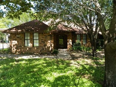 River Oaks Single Family Home For Sale: 4658 Barbara Road