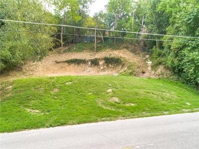 Dallas County Residential Lots & Land For Sale: 2016 Kessler Parkway