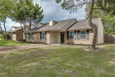 Oak Hill Single Family Home For Sale: 531 E Bethany Drive