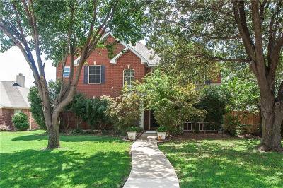 Single Family Home For Sale: 2808 Sonato Circle