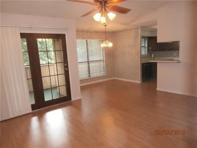Arlington Condo For Sale: 2014 Willoughby Lane #4624