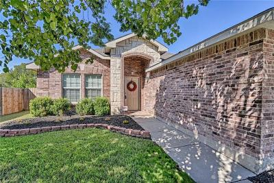 Fort Worth Single Family Home For Sale: 16225 Cowboy Trail