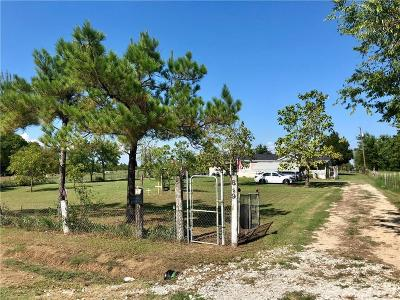 Wills Point Single Family Home For Sale: 689 Vz County Road 3824