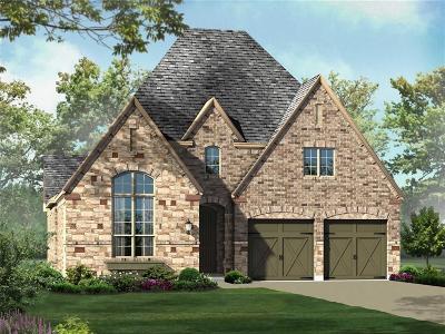 Prosper Single Family Home For Sale: 4051 Pepper Grass Lane