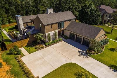 Denison Single Family Home For Sale: 2804 Deer Meadow