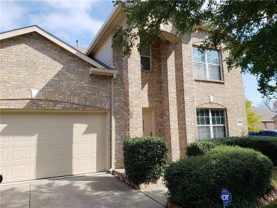 Mckinney Single Family Home For Sale: 800 Sussex