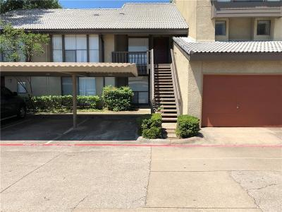Irving Condo Active Option Contract: 4601 N O' Connor Road #1208