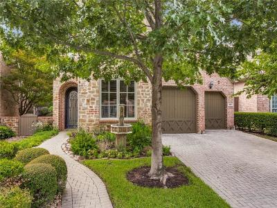 Plano  Residential Lease For Lease: 2144 Sutton Place