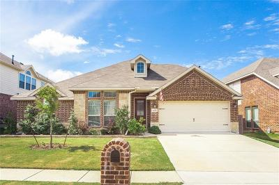 Fort Worth Single Family Home For Sale: 5205 Sunwood Circle