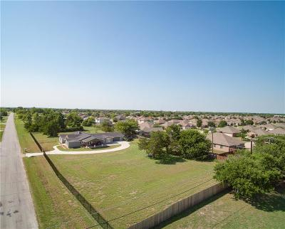 Waxahachie Single Family Home For Sale: 3135 Sanger Creek Way
