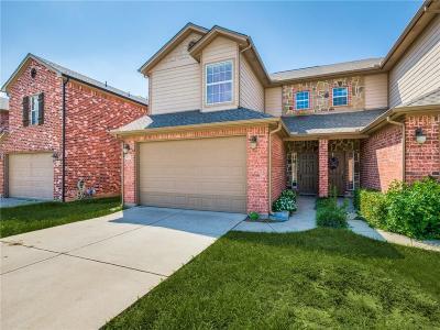 Half Duplex For Sale: 167 Castleridge Drive #A
