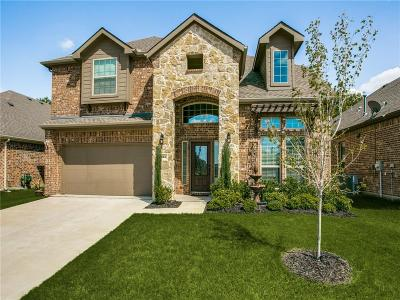 Frisco Single Family Home For Sale: 3821 Shadewell Street