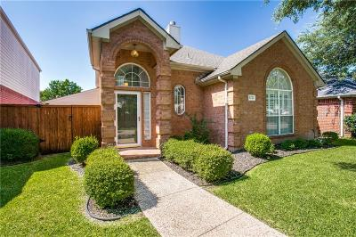 Plano Single Family Home For Sale: 3232 Green Court