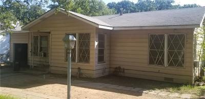 Kennedale Single Family Home For Sale: 200 N Dick Price Road