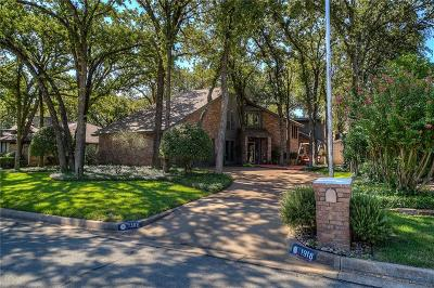 Arlington Single Family Home For Sale: 1918 Royalwood Drive