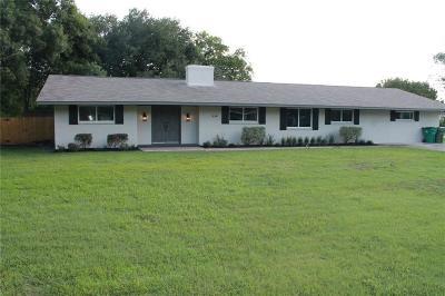 Celina Single Family Home For Sale: 518 W Ash Street