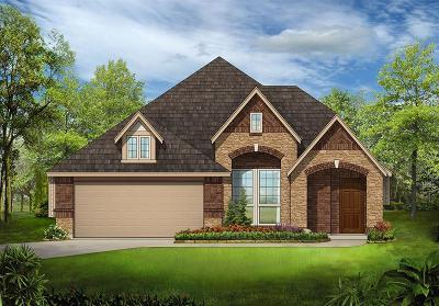 Anna Single Family Home For Sale: 729 Lyndhurst Drive